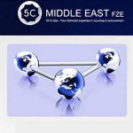 5C Middle East FZE