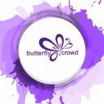 Butterfly Crowd