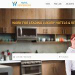 Hotel Professions