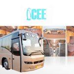 ICEE Travels
