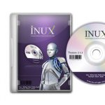 Inuxfx CD Cover