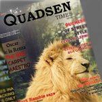 Quadsen Magazine