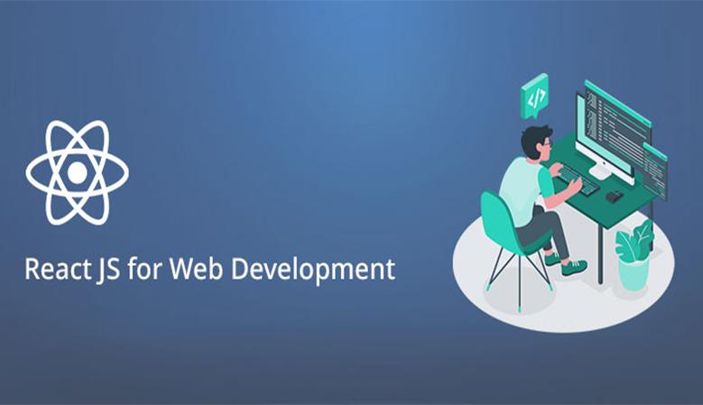 React JS Website Application Developers India