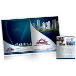 Sahari Brochure
