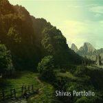 Shivas Portfolio