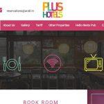 Theplus Hotels